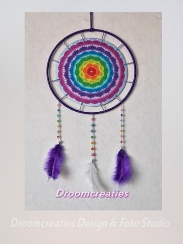 dromenvanger chakra