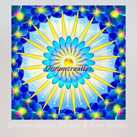 droomcreaties_mandaladesign_sunshine