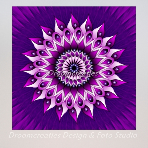 droomcreaties-mandala-design-teardrops